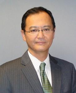 Sr. Takahiro Nakamae