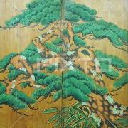 Oimatsu – Velho Pinheiro