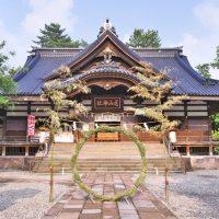NAGOSHI NO HARAE – Rito de Purificação no Verão