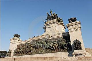 Monumento a Independência