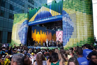 Brazilian Day – Nova York