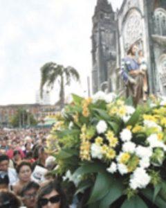 Procissão no Ceará