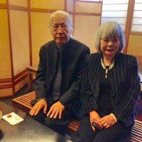 Entrevista com Kazuo Wakabayashi - Prévia da Comemoração do 110º Aniversário da Imigração Japonesa no Brasil
