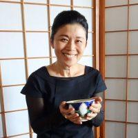 Entrevista com Hideko Honma, professora de Cerâmica, Estética e História da Arte