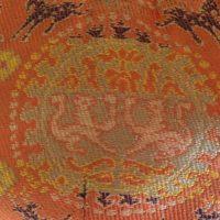 古帛紗と裂地-錦②-