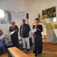 Cerimônia de Encerramento do Chawan Project na Fazenda Tozan do Brasil