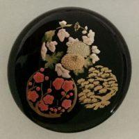 Padrões japoneses mon'yô: Bambu