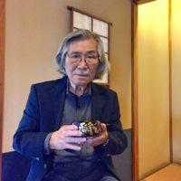 Entrevista com o artista plástico Yutaka Toyota – Arte que une o Japão e o Brasil