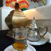 Notícias do Japão: Relembranças da minha viagem ao Marrocos
