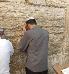 Muro das Lamentações - ISRAEL.