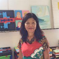 Entrevista com a professora Mayumi Kawamura Madueño do Colégio Oshiman