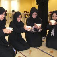 アラブ人の「おもてなし」と茶道