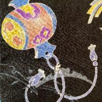 Padrões Japoneses Mon'yô: Coleção de Motivos Auspiciosos
