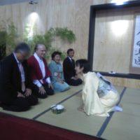 第9回ミナスの日本祭り