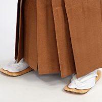 Acessórios de vestimenta japonesa para a Cerimônia do Chá (versão masculina)